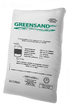 GreenSand - 1
